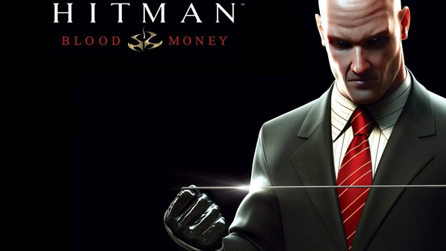 Hitman: Blood Money - On this day