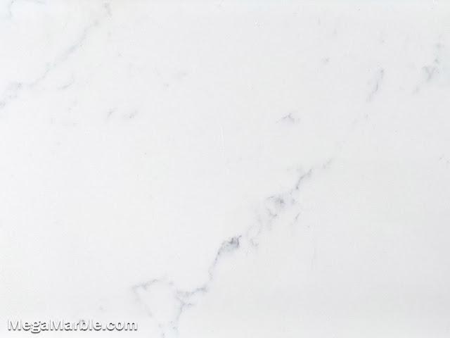 Bianco Carrara Quartz Stone Color