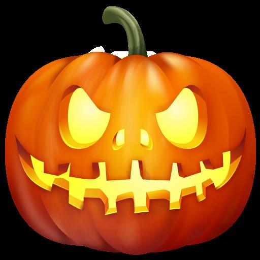Halloween Jack O Lantern free png file