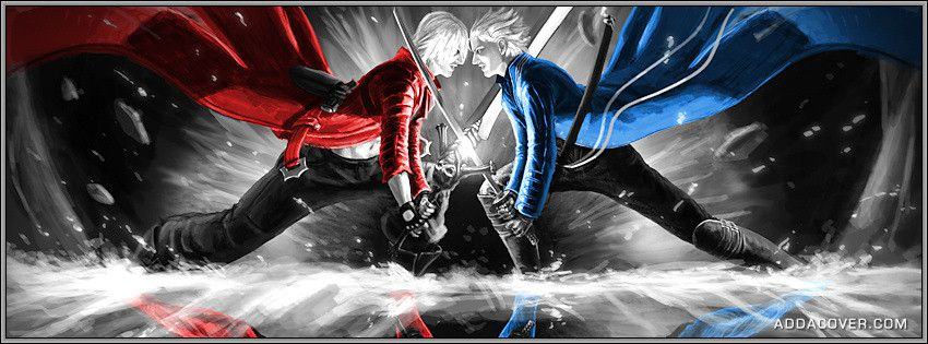 Devil May Cry Translated