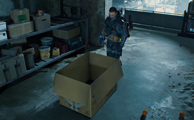 Death Stranding: Director's Cut is coming PS5