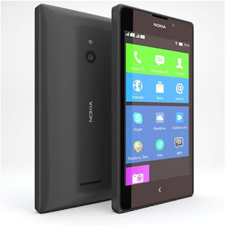 Nokia Xl Flash File