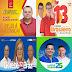ELEIÇÕES 2020: AGENDA DO CANDIDATO(A) EM BONFIM NESTA SEXTA-FEIRA 09