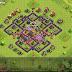 Begini Strategi Bertahan TH 7 Clash of Clans Terkuat