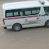 Ibikunle Venture Is Collecting Tax Payment In Ibafo axis, Ogun State Using Government Project Bus Under 2012 CGS-LGA TRACK OBAFEMI OWODE L.G