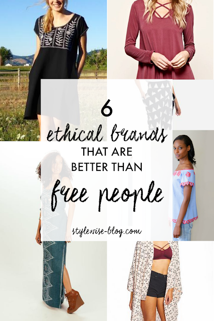 Ethical free people style, stylewise-blog.com