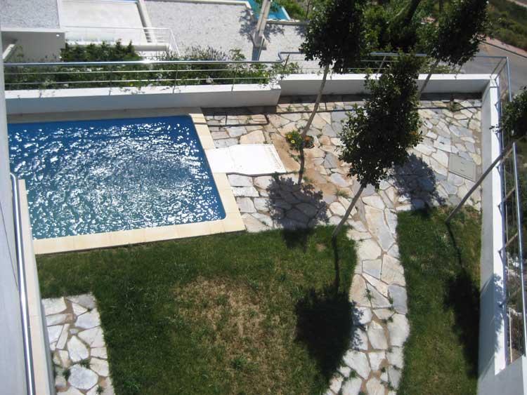 chalet en venta urbanizacion torre bellver oropesa piscina