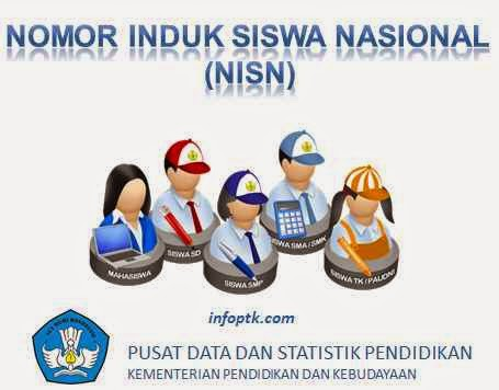 Nomor Induk Siswa Nasional disingkat denga NISN merupakan nomor induk wajib yg haru dim Cara Praktis Mengajukan NISN Baru Tahun 2019 Bagi Siswa Terbaru