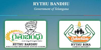 Check Rythu Bandhu Beneficiary List