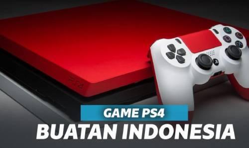 Game Buatan Indonesia Dapat Pujian Dari Petinggi PlayStation