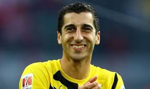 Mkhitaryan put up for sale