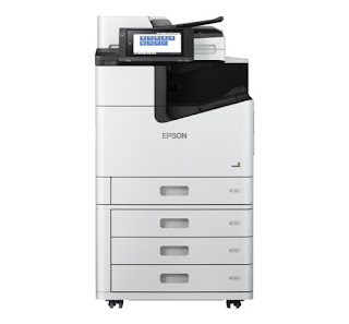 Epson WorkForce Enterprise WF-C21000 Drivers And Review