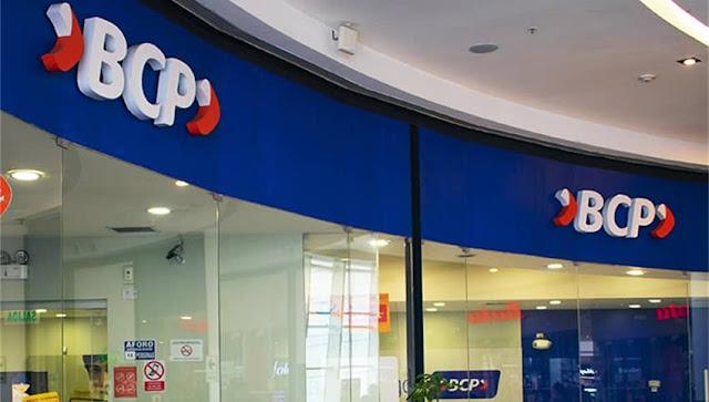 BCP Créditos de Reactiva Perú