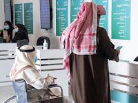 Saudi Tetapkan Denda Pelanggar Prokes Sebesar Rp 140 Juta
