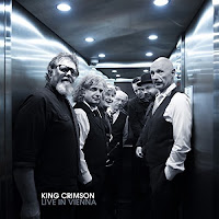 King Crimson's Live In Vienna