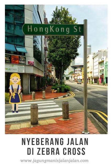 Hal yang Tidak Boleh Dilakukan di Singapura