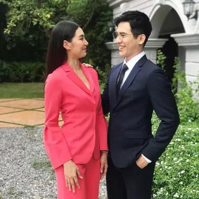 Phim Chiêu Trò Lừa Gạt-Roy Leh Marnya Thái Lan