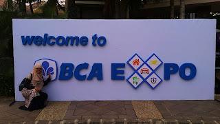 BCA Expo Bandung 2018