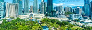 8 Cara Pemerintah Malaysia Mengatasi Virus Covid-19