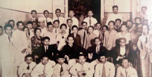 Organisasi Pemuda Sebelum Sumpah Pemuda