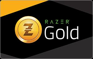 Razer Gold eGift Card