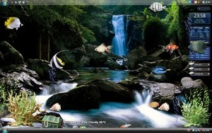 Daily update software full version dream aquarium - Dream aquarium virtual fishtank 1 ...