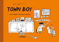 Town Boy - Las aventuras de un joven en Malasia