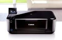 Canon PIXMA MG4150 Series Printer Driver Download