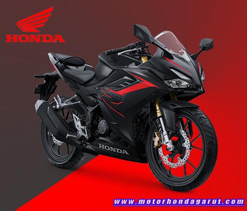 Tempat Kredit Motor Honda CBR 150 Garut