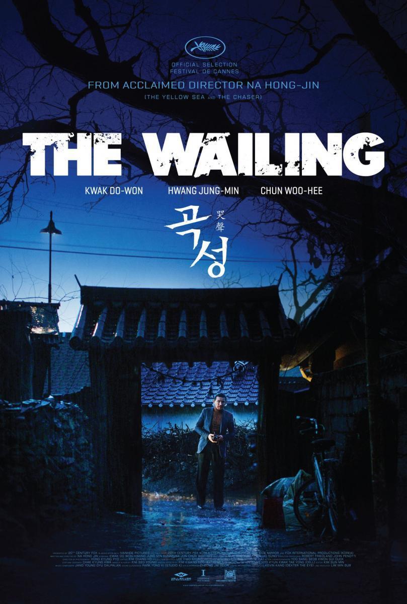 Download The Wailing (2016) Full Movie in Hindi Dual Audio BluRay 720p [1GB]