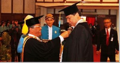 Pendidikan Chairul Tanjung - pustakapengetahuan.com