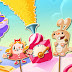 《Candy Crush Saga 糖果傳奇》2316-2330關之過關心得及影片