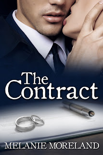 Review – The Contract by Melanie Moreland