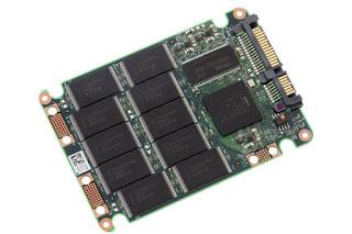 Harddisk SSD (Solid State Disk)