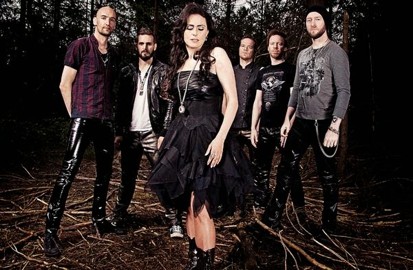 within temptation - band