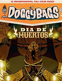 Doggybags: Dia de Muertos Comic