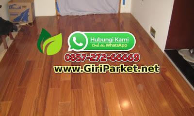 jual lantai kayu tembang semarang
