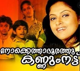 Lyrics of Aayiram Kannumai