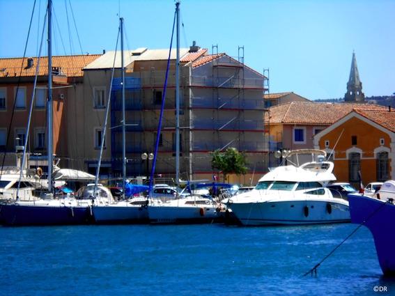 Bottazzi Martigues art culture visiter Cotte d'Azur