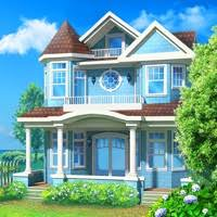 Sweet House Apk