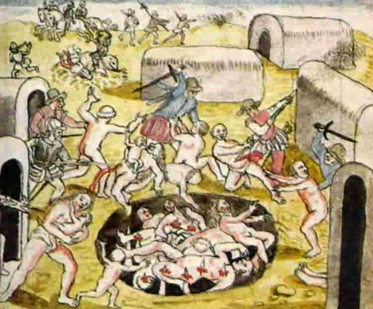 Conquest of the Yucatán