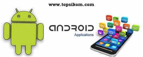 aplikasi android server pulsa