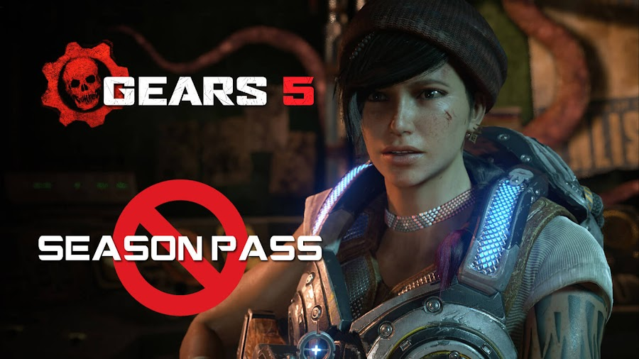 gears 5 free dlc season pass xbox game studios coalition