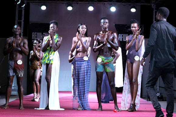 Winner Of Face Of AFWk Grace Quaye Set To Walk London Fashion Week This Year