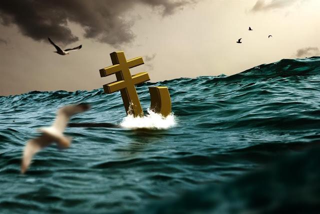 Ο Θεός της Τουρκίας και ο κίνδυνος άγριας οικονομικής κρίσης