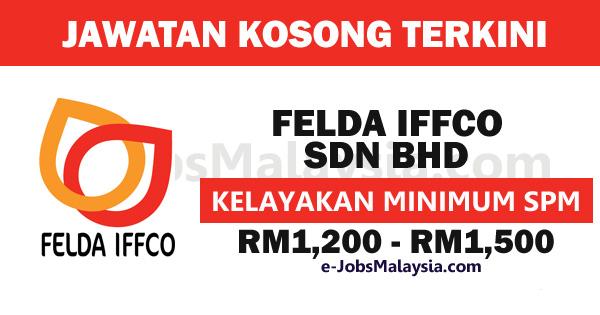 Felda IFFCO Sdn Bhd