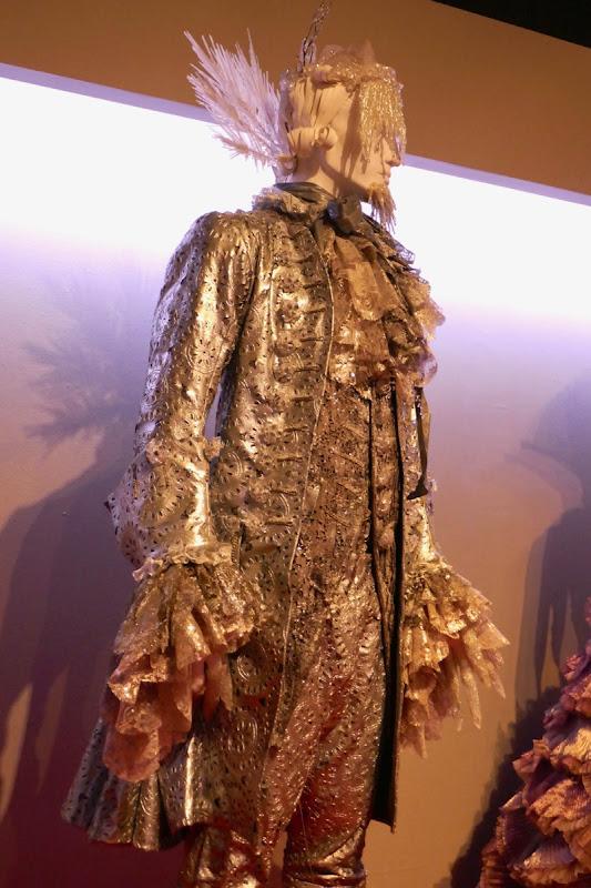 Nutcracker and Four Realms Shiver costume