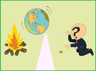 Pengertian Pemanasan Global (Global Warming), Penyebab, Akibat dan Solusinya