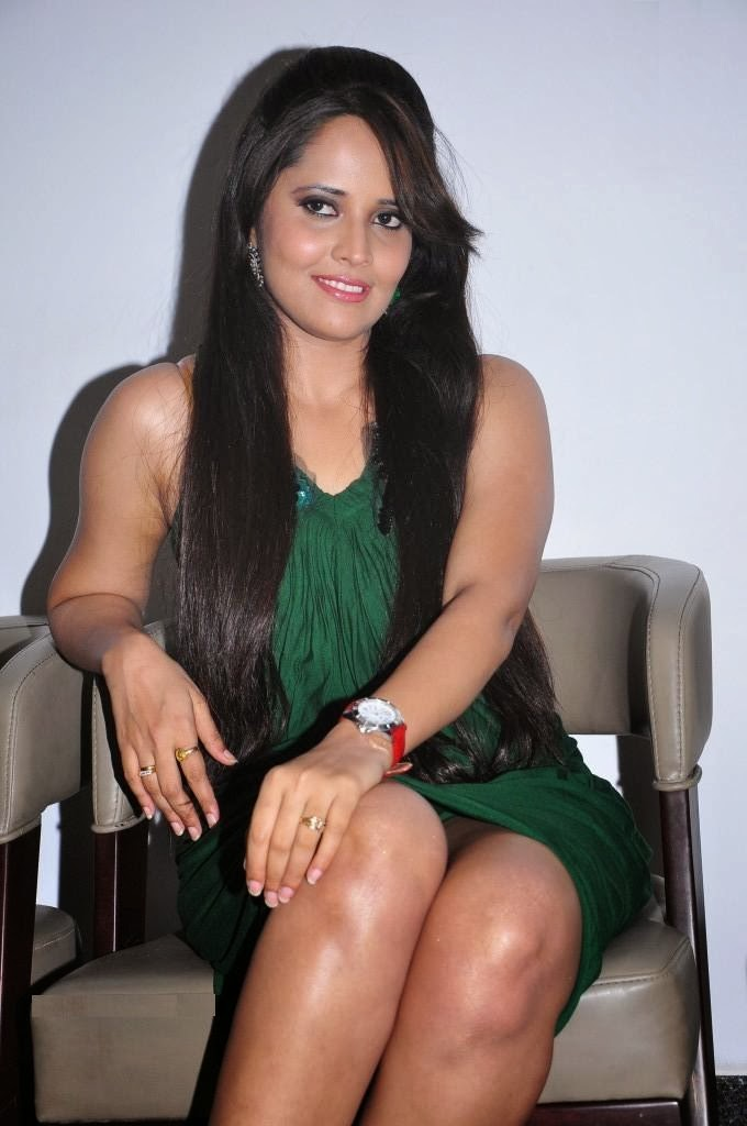 Anchor jhansi nude images-5530