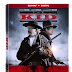 The Kid Pre-Orders Available Now! Releasing on Blu-Ray, and DVD 6/4